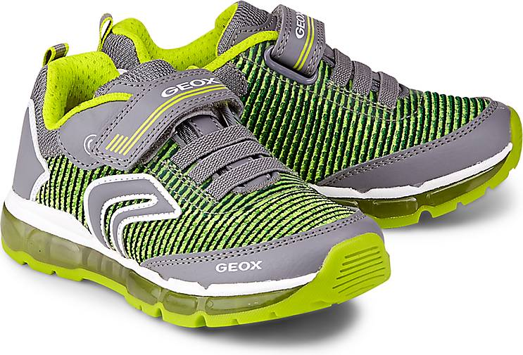 Geox Sneaker J ANDROID B.