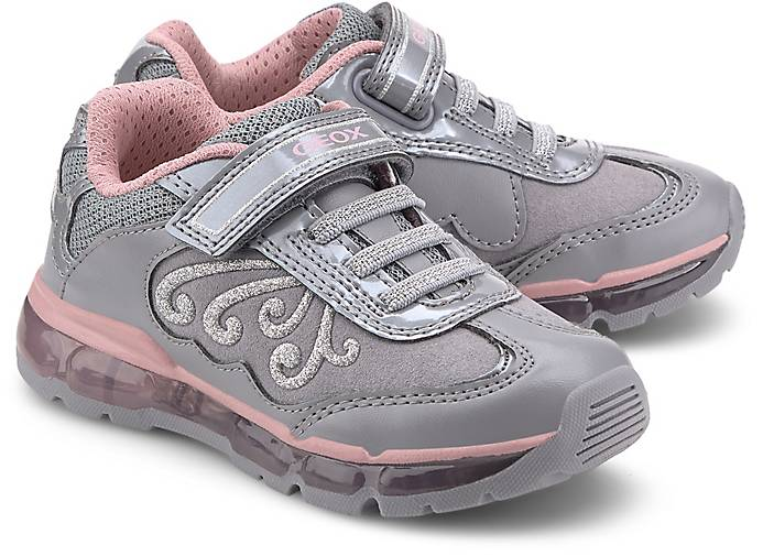Geox Sneaker J ANDROID G. A