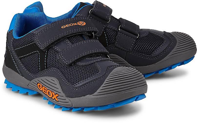 Geox Sneaker J ATREUS B.