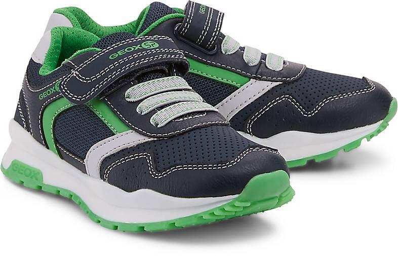 Geox Sneaker J CORIDAN B.