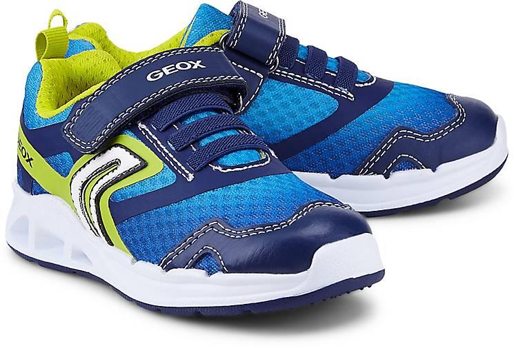 Geox Sneaker J DAKIN B. A