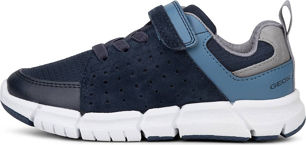 Geox Sneaker J FLEXYPER B. D.