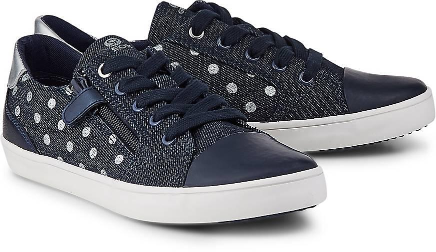 Geox Sneaker J GISLI G. C