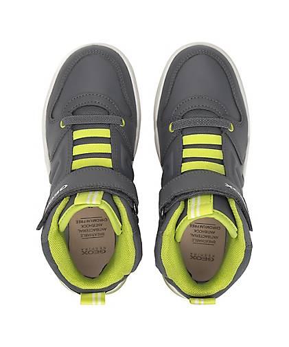 Geox Sneaker J GRAYJAY B. C dunkelgrau   GÖRTZ 48598801