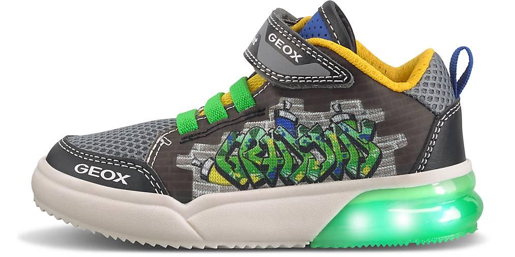 Sneaker J GRAYJAY B. D