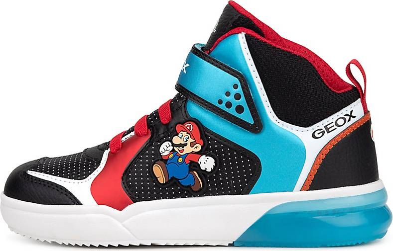 Geox Sneaker J GRAYJAY BOY