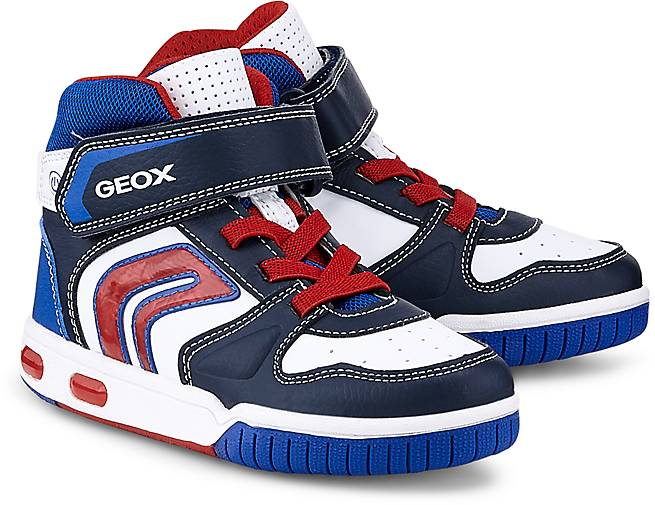 Geox Sneaker J GREGG B