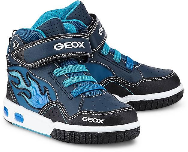Geox Sneaker J GREGG C