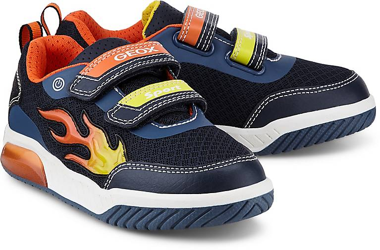 Geox Sneaker J INEK B. C