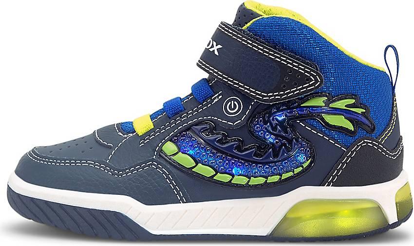 Geox Sneaker J INEK B. E