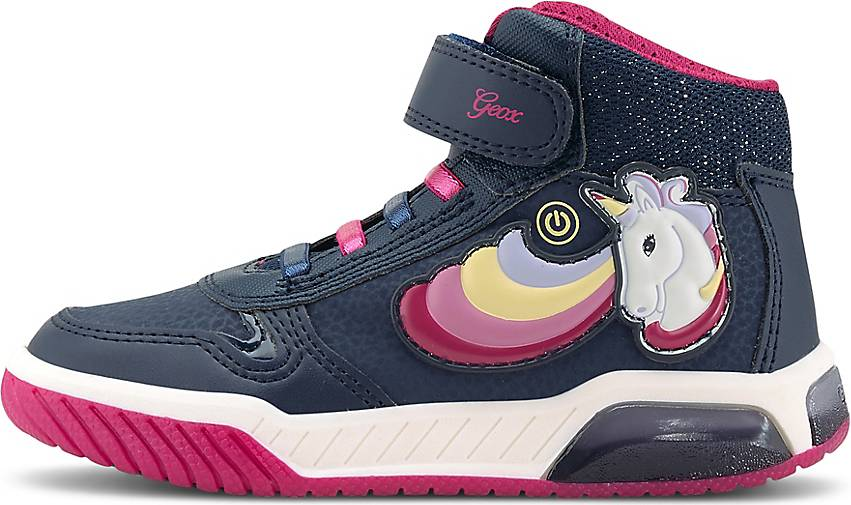 Geox Sneaker J INEK G. B