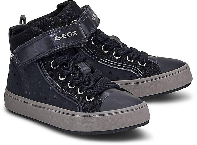 Geox Sneaker J KALISPERA G. I
