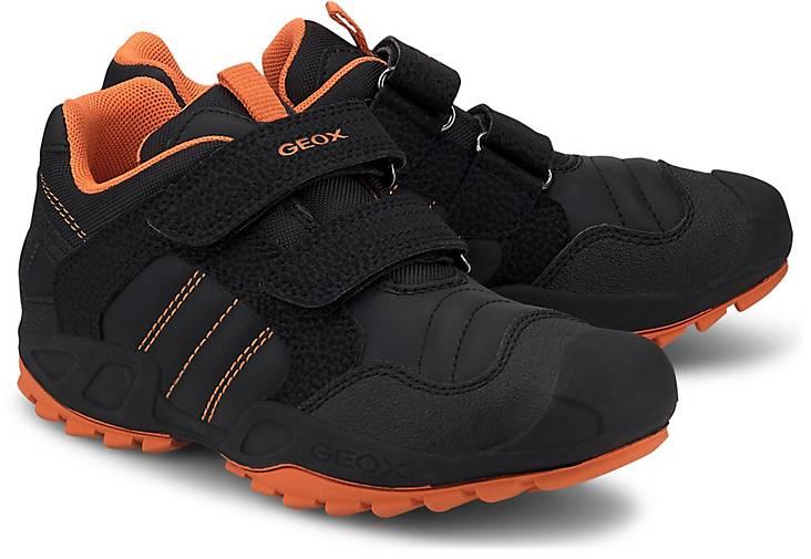 Geox Sneaker J N.SAVAGE B. A