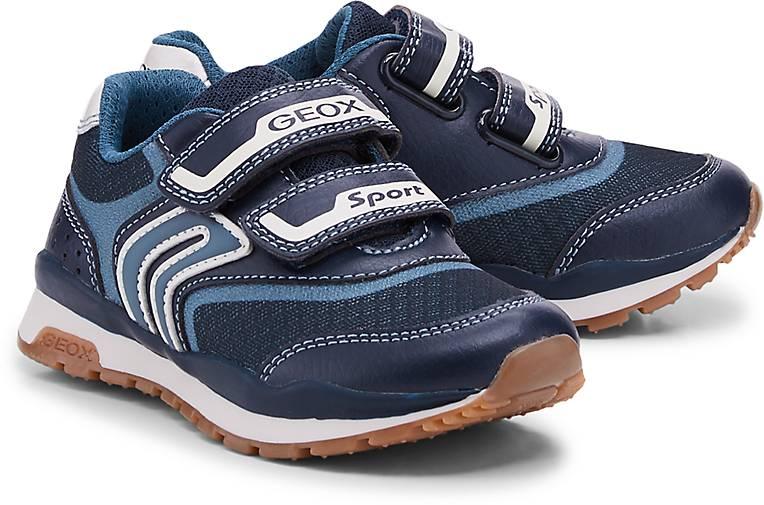 Geox Sneaker J PAVEL A