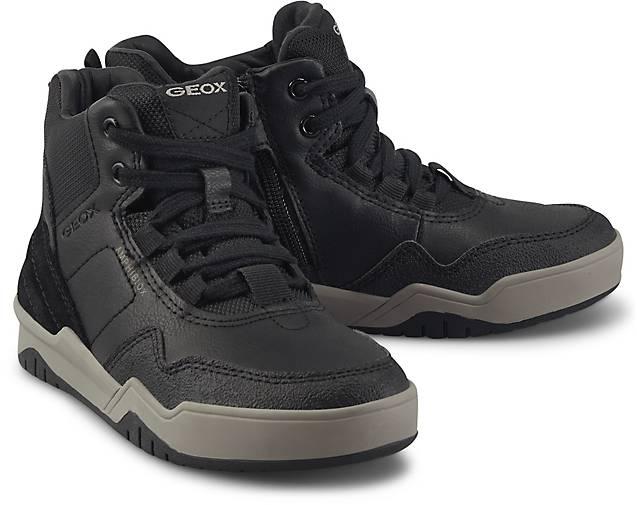 Geox Sneaker J PERTH B.B ABX A