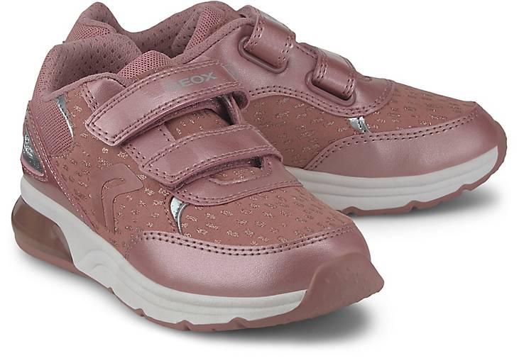 Geox Sneaker J SPACECLUB G.B