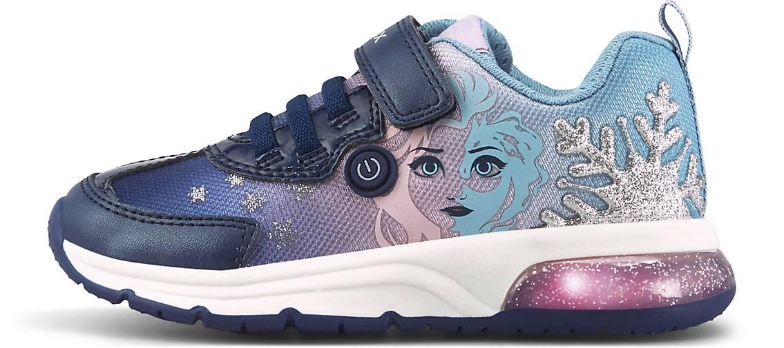 Geox Sneaker J SPACECLUB G.D