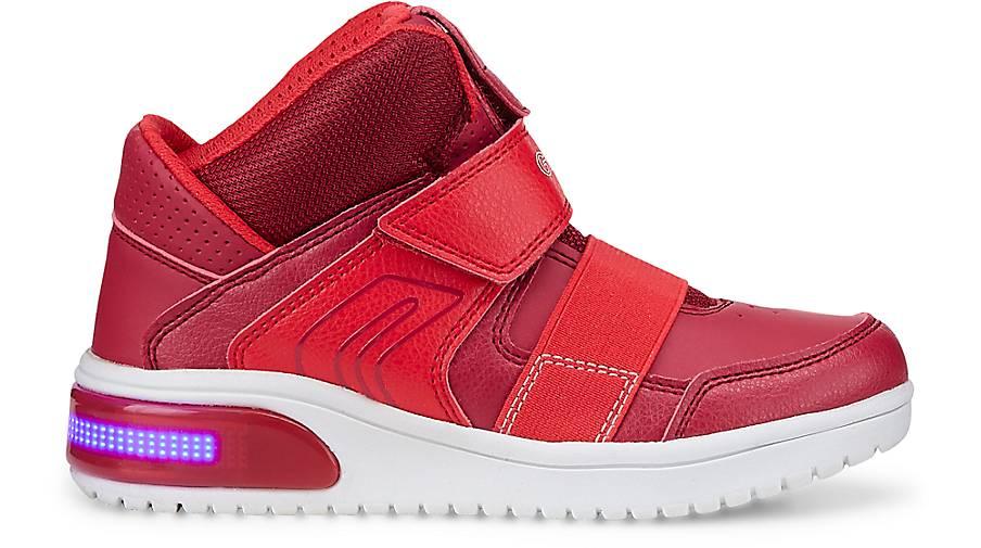 Sneaker J XLED B. A
