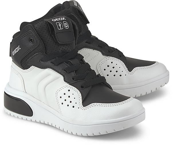 Geox Sneaker J XLED B. A