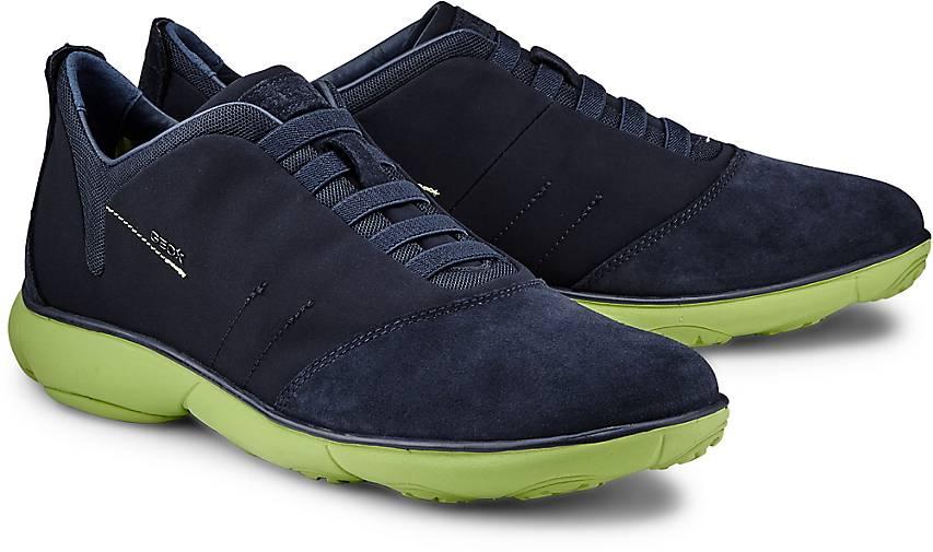 Geox Sneaker NEBULA 46081001 in blau-dunkel kaufen - 46081001 NEBULA | GÖRTZ Gute Qualität beliebte Schuhe 8607ed