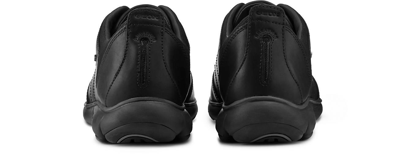 Geox Turnschuhe NEBULA in schwarz kaufen - - - 48174601 GÖRTZ Gute Qualität beliebte Schuhe 5d906a