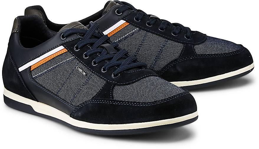 Geox Sneaker RENAN 47020001 in blau-dunkel kaufen - 47020001 RENAN | GÖRTZ Gute Qualität beliebte Schuhe e54994