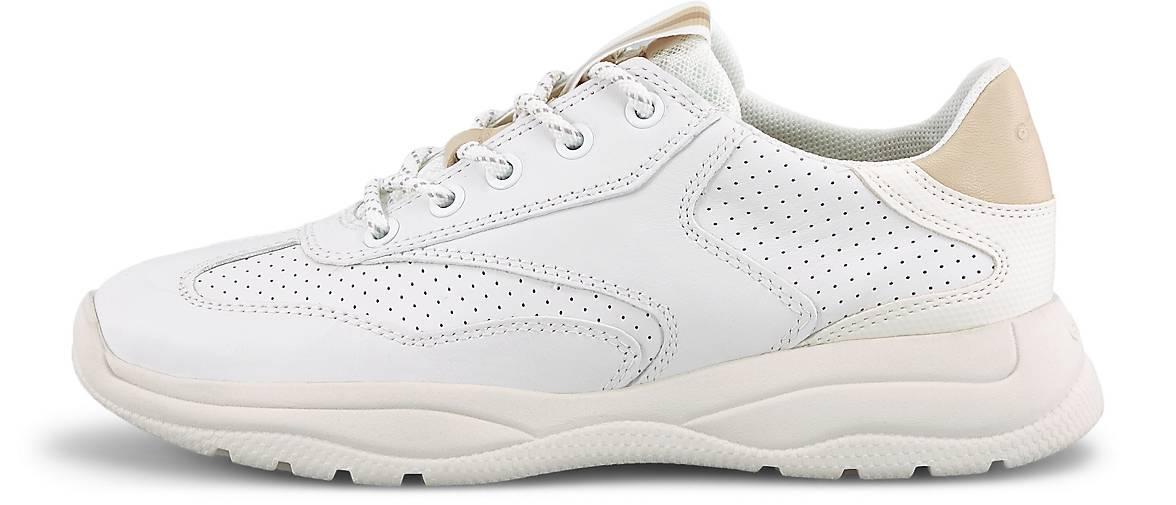 Geox Sneaker SMERALDO