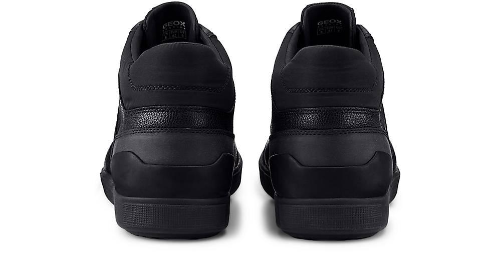 Geox Sneaker TAIKI B in schwarz kaufen - Qualität 47590601 | GÖRTZ Gute Qualität - beliebte Schuhe 023ef6