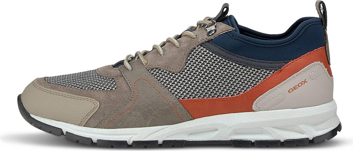 Geox Sneaker U DELRAY