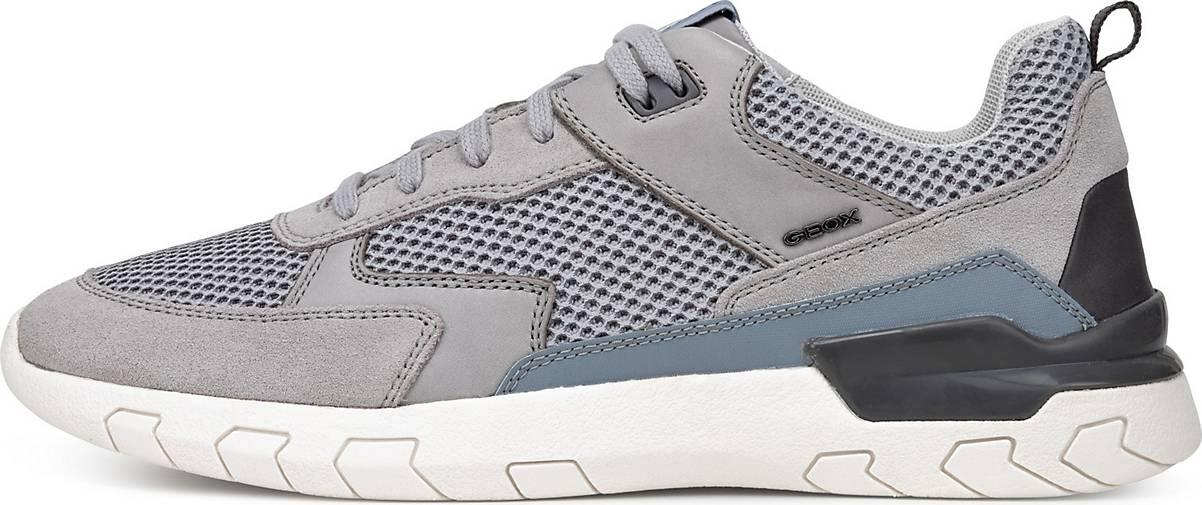Geox Sneaker U GRECALE