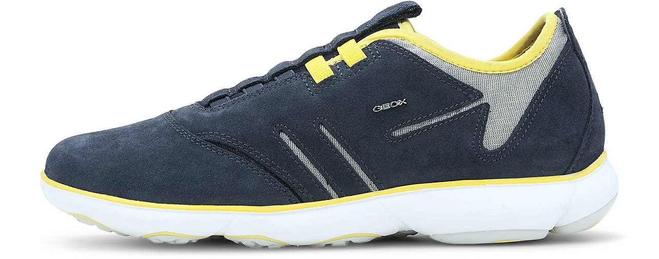 Geox Sneaker U NEBULA B