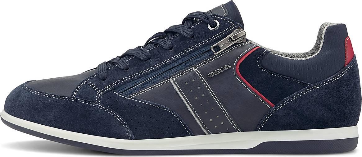 Geox Sneaker U RENAN A