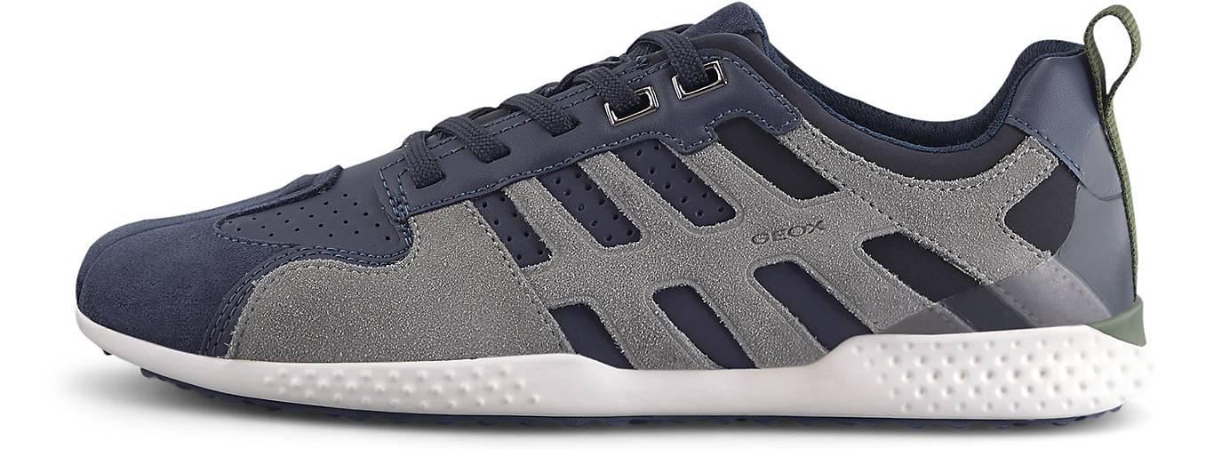 Geox Sneaker U SNAKE 2 A