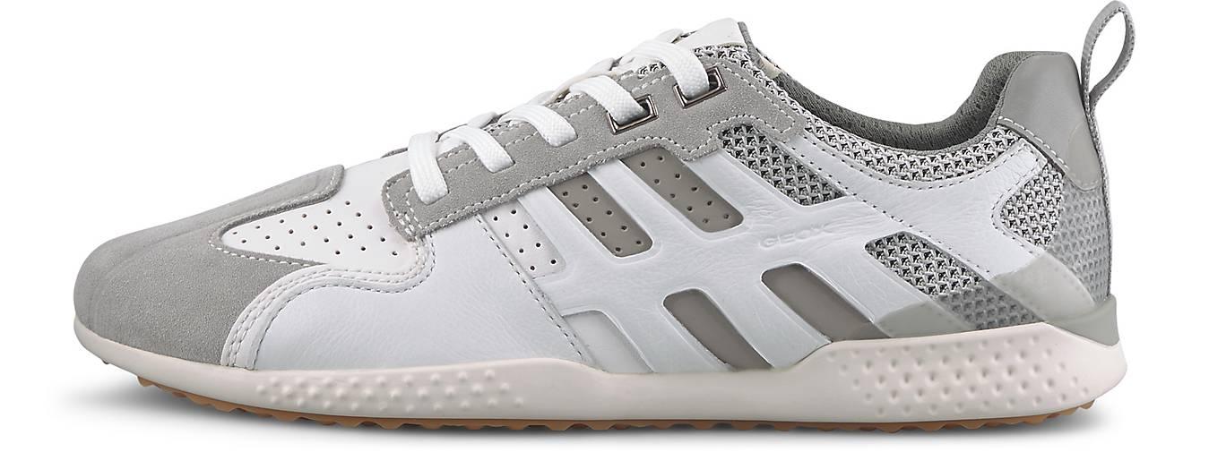 Geox Sneaker U SNAKE.2 A