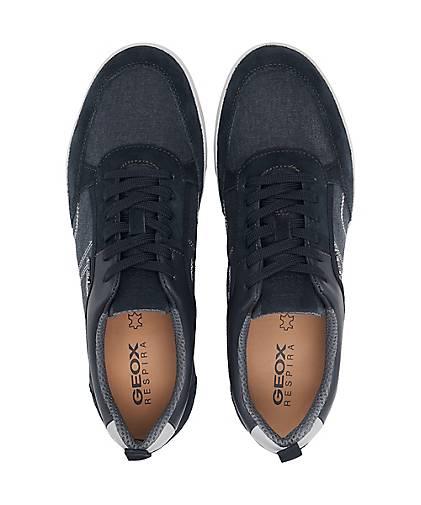 Herren U Sneaker dunkel Blau Walee 5r1aq5x