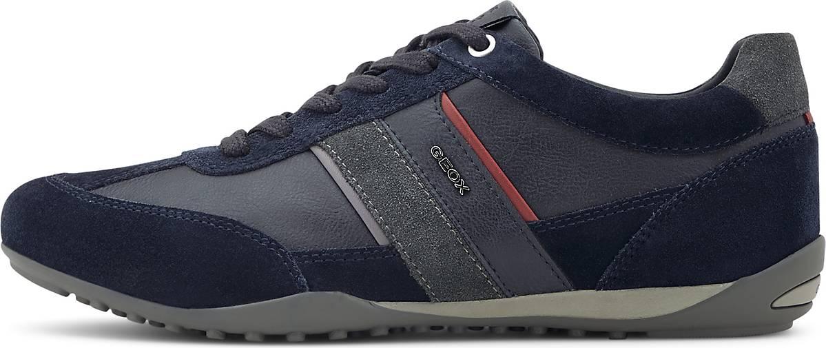 Geox Sneaker U WELLS C