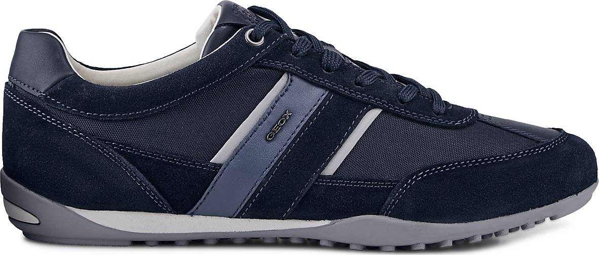 e9cb28e3630611 ... Geox Turnschuhe kaufen WELLS in blau-dunkel kaufen Turnschuhe -  48173101 GÖRTZ Gute Qualität beliebte ...