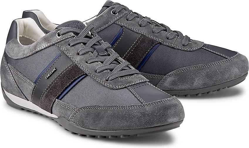 Geox Sneaker WELLS