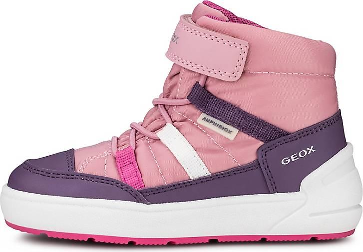 Geox Winter-Boots J SLEIGH G.B ABX E