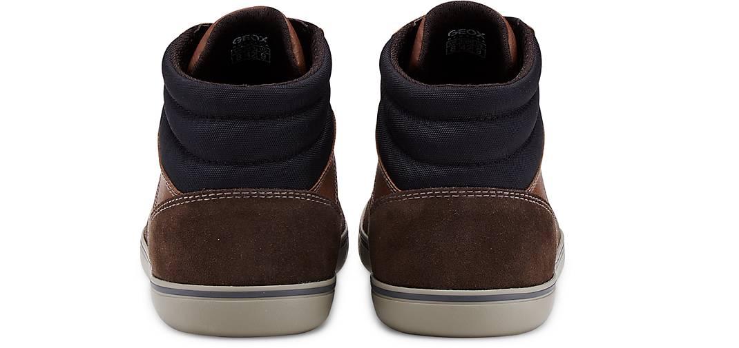 Geox Winter-Sneaker BOX