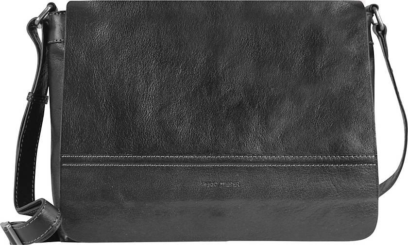 Gerry Weber Lugano Umhängetasche Leder 28 cm