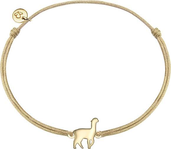 Glanzstücke München Armband Alpaka