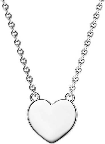 Glanzstücke München Halskette Herz