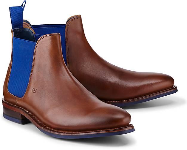 Gordon   Bros Chelsea-Boots BOJAN in braun-mittel kaufen - 47857801 ... c0b82b3f15