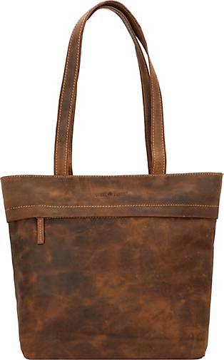 Greenburry Vintage Shopper Tasche 39 cm
