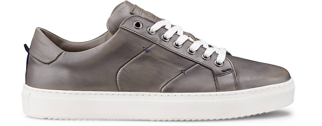Greve B.V. Turnschuhe CLUB ZONE in grau-hell kaufen - - - 47431801 GÖRTZ Gute Qualität beliebte Schuhe 59eb03