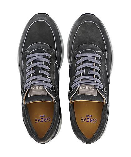 Greve B.V. Turnschuhe RYAN RYAN RYAN in grau-dunkel kaufen - 47431603 GÖRTZ Gute Qualität beliebte Schuhe e118df