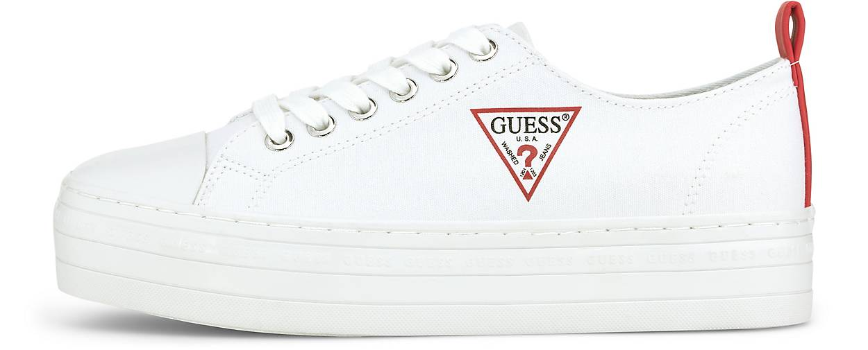 Guess Platform-Sneaker BRIGS ACTIVE LADY