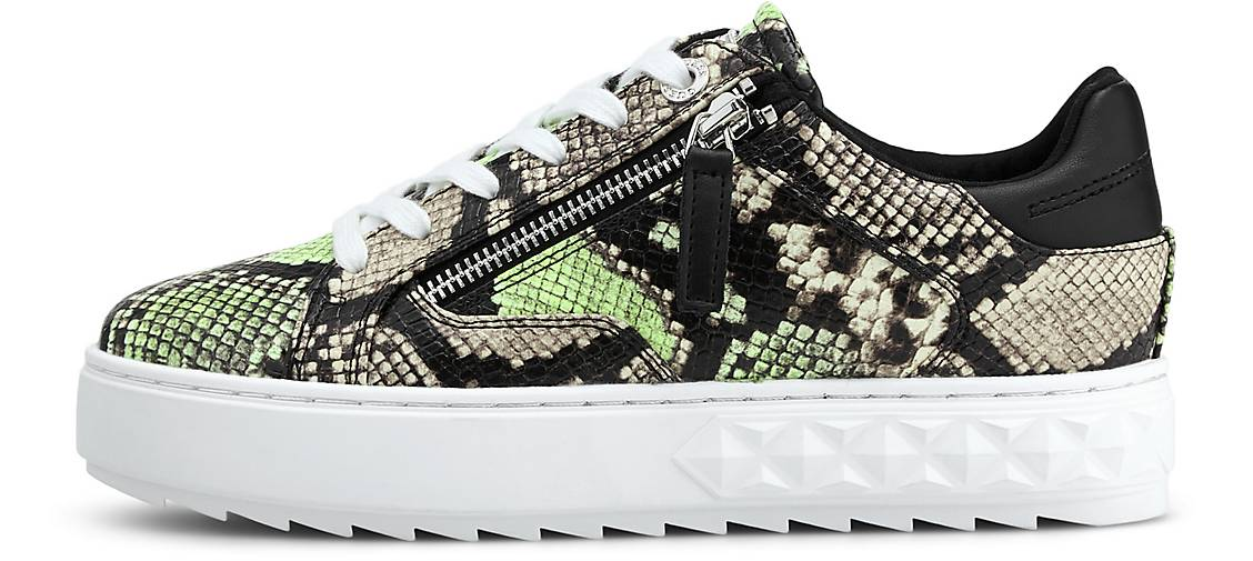 Guess Platform-Sneaker FIGGI / ACTIVE LADY