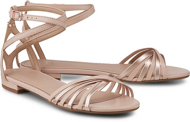 b28ae3c910 Guess Sandale RAMZIE in nude kaufen - 48436801